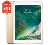 Apple iPad mini 4 64GB, Wi-Fi, 7.9in - Gold with Touch ID (R-D)