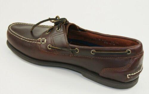 25045 Cerrado Timberland Zapatos Hombre ojos 2 Vela Náuticos De Classic HwwzvZ