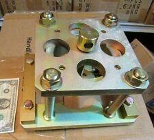 Isuzu Engine Crankshaft Gear Puller Assembly 1852100640 999-21S Motor, Crank