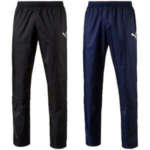 Puma-LIGA-training-Rain-Herren-Hose-Trainingshose-Jogginghose-Sporthose