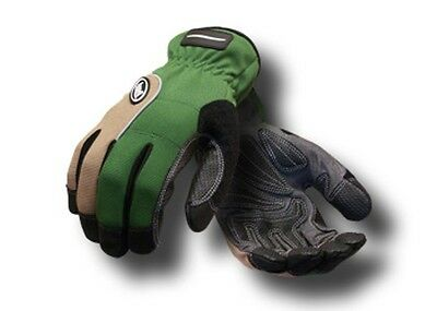NEW ANSELL ProjeX SERIES Landscaper Work Gloves 97-972 Size 7