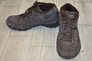 6aa6fb1e63a4 Skechers Relaxed Fit Bikers Totem Pole Athletic Shoe - Women s Size ...
