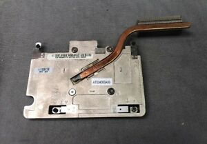 GENERIC-LAPTOP-Radiator-Heatsink-AT004000A00-0D6MY5