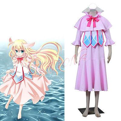 Anime Mavis·Vermilion FAIRY TAIL Dakimakura Pillow Case Hugging Body 50*150cm