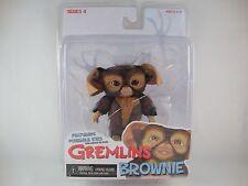 "Gremlins ""Brownie"" 9 cm Action-Figur Mogwai Serie 4 Browny Brown Sammelfigur"