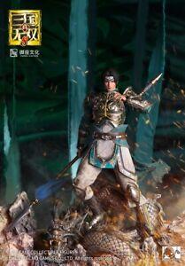 1/6 RingToys Dynasty Warriors 9 - Zhao Yun 《真.三國無雙 8》 系列 ...