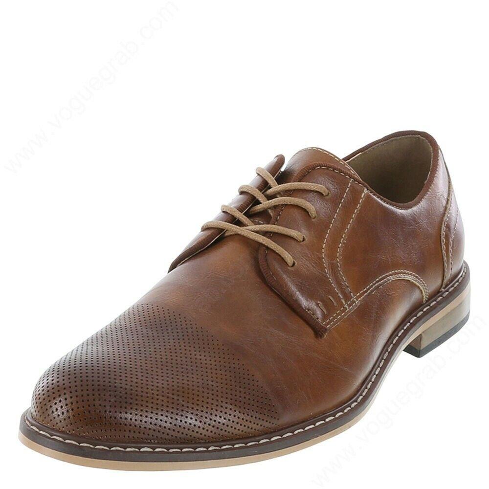 Dexter Comfort  Men's Sawyer Oxford Dress shoes Size 7 Medium