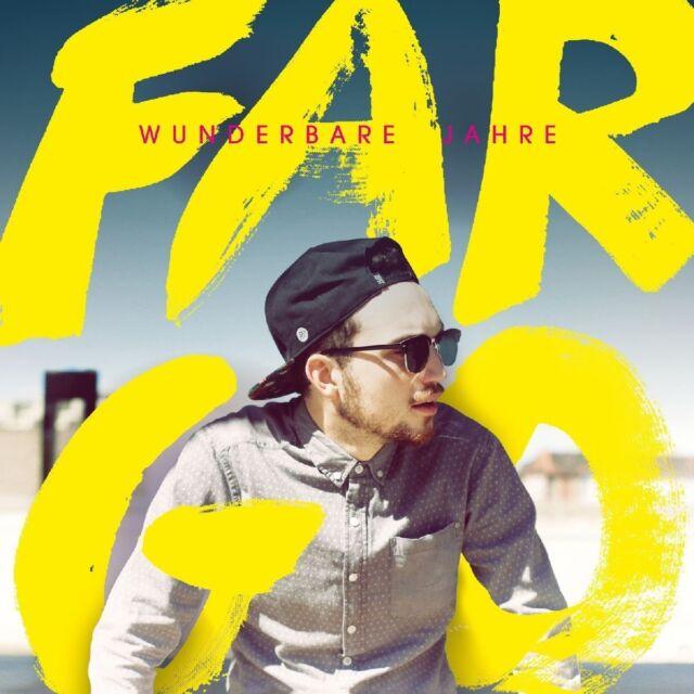 CD  Wunderbare Jahre Fargo  Digipack (K65)