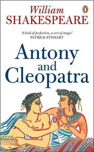 Antony Und Cleopatra (Penguin Shakespeare) Von William Shakespeare,Gut Gebraucht