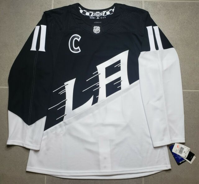 Los Angeles Kings 2020 NHL Stadium Series Authentic Adidas Jersey ANZE KOPITAR