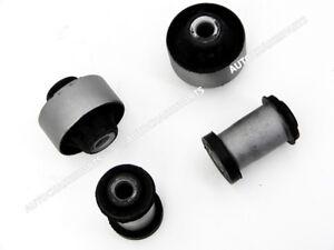 Details about 4 FRONT LOWER CONTROL ARM BUSHING SUZUKI GRAND VITARA 06-11