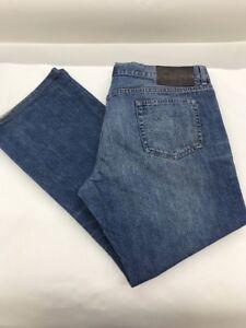 outlet be069 10ddf Details about Men's Burberry London Jeans (42X30)