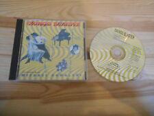 CD Jazz Michael Kowalski - Gringo Blaster (6 Song) EINSTEIN REC / CDN
