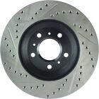 Disc Brake Rotor Centric 127.62098L