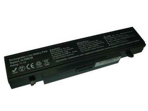 BATTERIA per Samsung aa-pb9nc6b aa-pb9ns6b9 aa-pb-9-nc-6-b