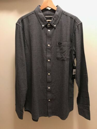 RVCA Flannel Shirts