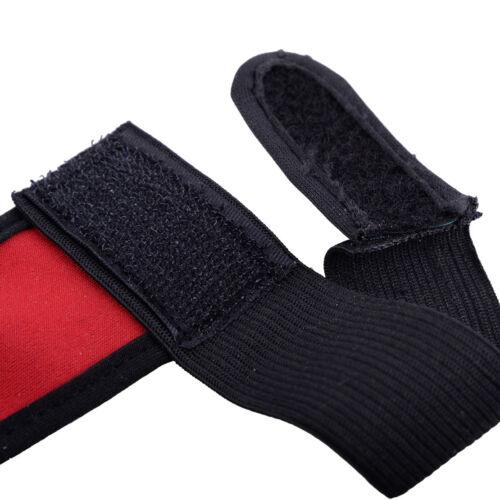 Fingerschutz Angeln Handschuhe Fingerstall Rutschfest Protector Fishing Glove