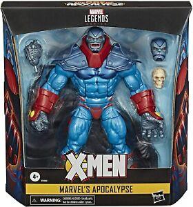 Marvel-Legends-Apocalypse-Action-Figure-X-Men-6-Inch-Deluxe-Figure-In-Stock