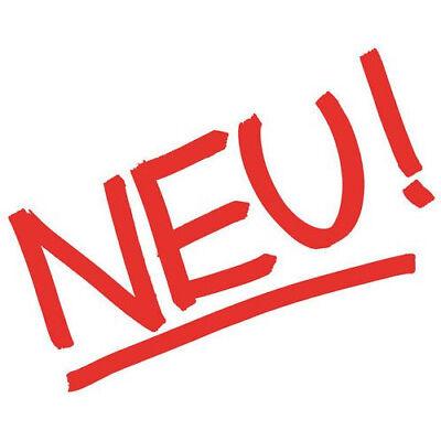 Neu! - Neu [New Vinyl LP]