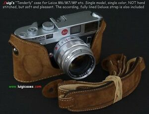 LUIGI-TENDERLY-CASE-for-LEICA-M2-M3-M4-M4-P-M6-M7-MP-M-A-FULLY-LINED-STRAP-UPS
