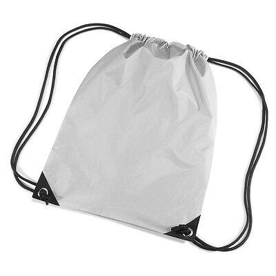 Cordino Argento / Tote / Zaino / Pe / Palestra / Nuoto / Scuola Borsa-e/backpack/pe/gym/swim/school Bag It-it Avere Uno Stile Nazionale Unico
