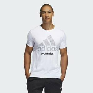 BRAND-NEW-30-adidas-Men-039-s-ATHLETICS-THE-GO-TO-T-SS-Montreal-Tee-FR6677-WHITE