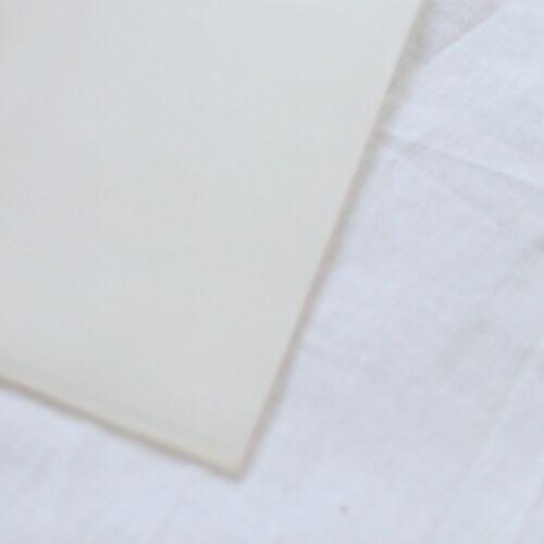 Silikonmatte 1mm1200x2000mmtransluzent Dichtung Silikon FDA Lebensmittel