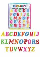 Magnetic Letters and Numbers 132 pcs Fridge Magnets Le Fridge magnets for kids