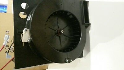New Atwood Furnace Afmd 30121 A 30000 Btu Fan Blower Motor