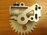 Nwp Oil Pump, Worm Gear For Stihl Ms380, 038, Ms381