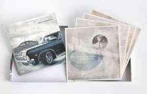 Poindexter-Rosolino-Pauer-Exciting-Jazz-de-La-Early-70s-Nuevo-CD