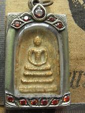 Phra Somdej Toh Bangkhunprom Buddha yr 2411-2413,Phim Yai, Antique casing