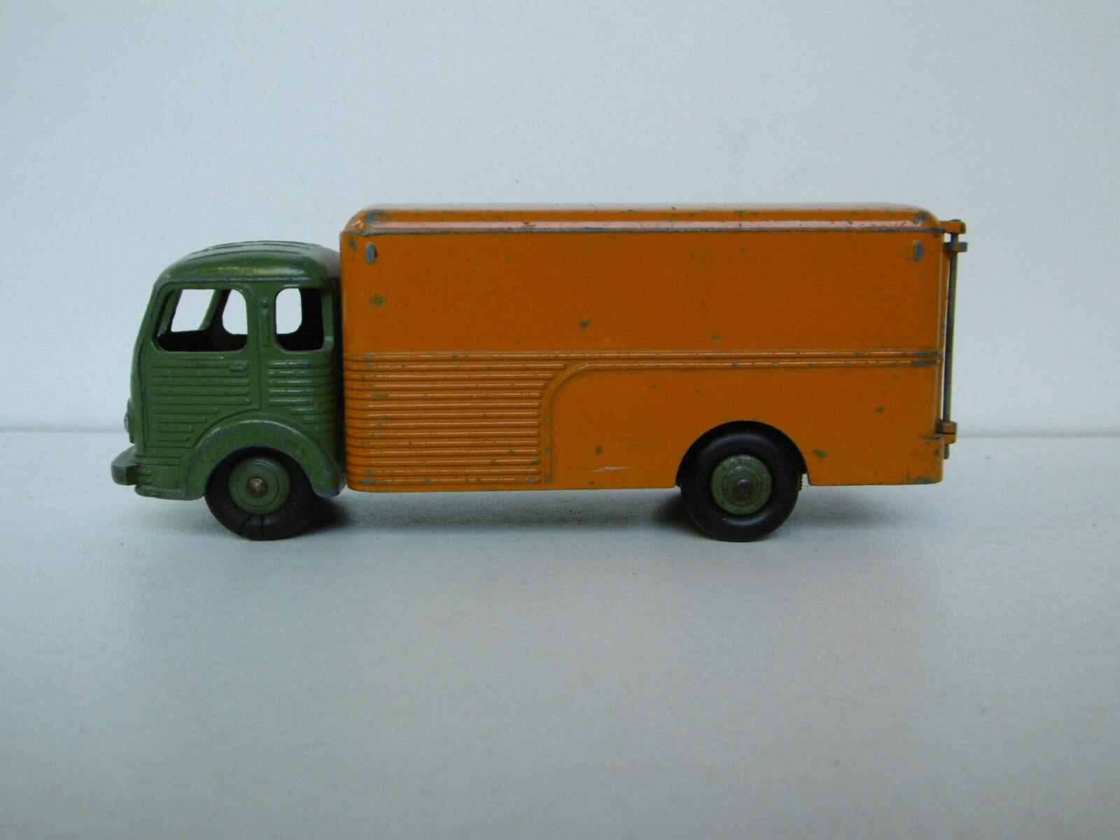 DINKY TOYS FRANCE  SIMCA voitureGO  REF.  33A  ÉTAT DE JEU  1955 56  MECCANO  prix de gros