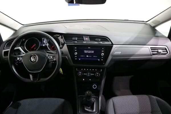 VW Touran 2,0 TDi 150 Comfortline 7prs - billede 5