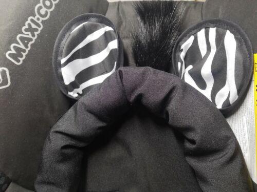 NEW HEAD HUGGER WEDGE FOAM ARM CROTCH PADS FITS MAXI COSI CAR CABRIOFIX