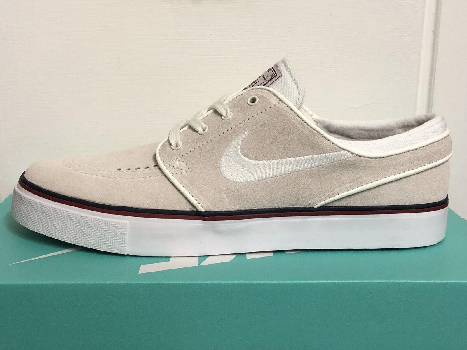 NIKE Womens SB ZOOM STEFAN JANOSKI  Trainers SNEAKERS Shoes6,5 EUR 40,5