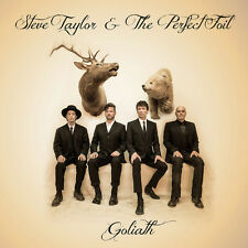 Steve Taylor & the Perfect Foil - Goliath [New Vinyl]