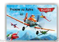 Plaque De Porte En ( Sur ) Bois Planes N° 85 Avec Prénom Ou Texte