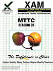 Mttc Reading 05 Teacher Certification Test Prep Study Guide by Sharon Wynne (Paperback / softback, 2006)