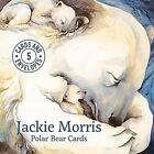 Jackie Morris Polar Bear Cards 9781910862179