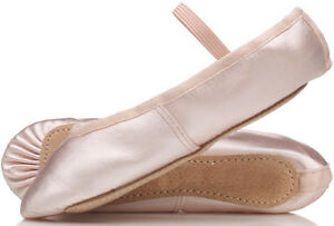 Ballet Shoes Size  Infant