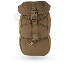 "Coyote Brown General Purpose GP Utility Pouch 11/"" x 6/"" x 4/"" Crye Precision"