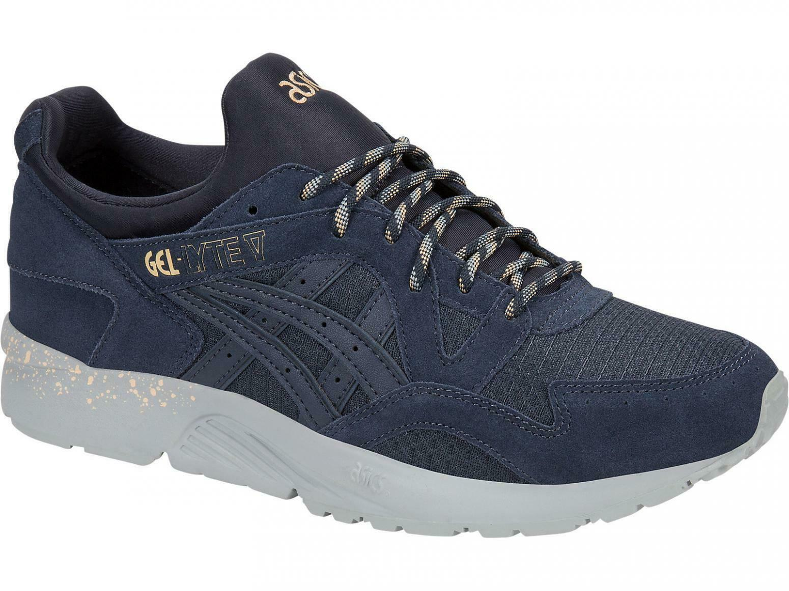 ASICS Gel-Lyte V Men   India Ink   India Ink (H7P0L-5858)
