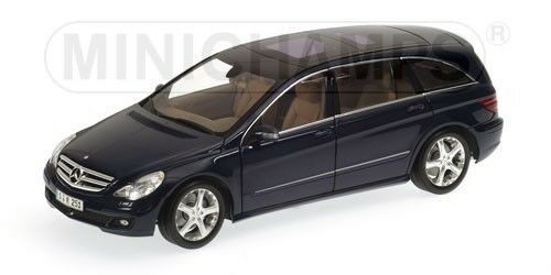 1 18 Mercedes R 2006 1 18 • MINICHAMPS 150034600