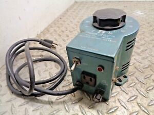 Details about STACO 3PN1010 TRANSFORMER