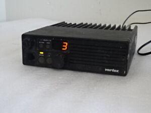 VERTEX FTL-1011 VHF FM TRANSCEIVER