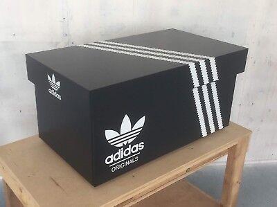 فرك تضخيم نحات adidas box dimensions