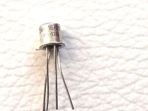 8-Pieces-2N4416-Jfet-400Mhz-TO-72-Transistor-Metal