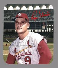 Item#3466 Roger Maris St. Louis Cardinals Facsimile Autographed Mouse Pad