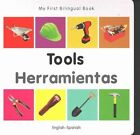 My First Bilingual Book - Tools by Milet (Board book, 2014)